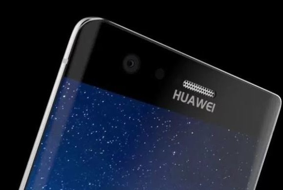 Huawei P10 Plus With Dual-Curved Display Spotted in Images