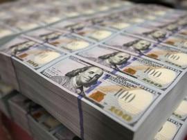 भारत का विदेशी मुद्रा भंडार 36.09 करोड़ डॉलर घटकर 362.78 अरब डॉलर हुआ
