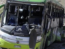 अर्जेन्टीना बस हादसे में 19 लोगों की मौत,  20 घायल