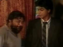 दूरदर्शन पर वापस आया शाहरूख खान का 'सर्कस'