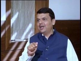 BMC चुनाव: फडणवीस का हमला,