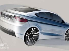 Tigor नाम से आएगी टाटा की यह नई कार