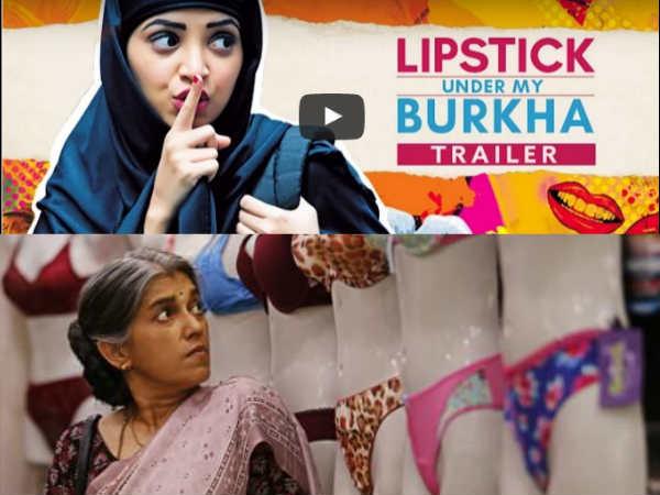 Lipstick Under My Burkha 10th Day Box Office Collection