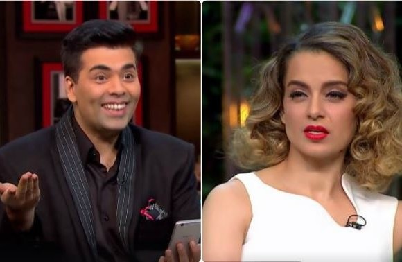 Dear talent, I wish you would stay away from overconfidence and delusion : Karan Johar