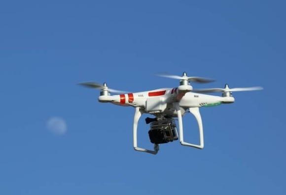 US drone kills three terorist in Pakistan