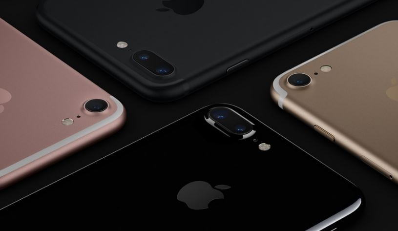 iPhone 7, iPhone 7 Plus Available With Discount, Exchange Offers on Flipkart