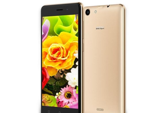 Intex Aqua Strong 5.1+ With 4G VoLTE Support Launched