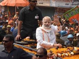 चुनावी दंगल में क्यों लग रहें हैं मोदी-मोदी के नारे?