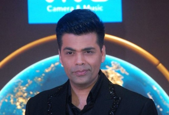 I suspected myself that I would ever be able to do that: Karan Johar