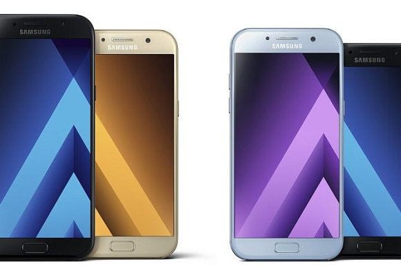 Samsung Galaxy A5 (2017), Galaxy A7 (2017) With 4G VoLTE Support launched in india