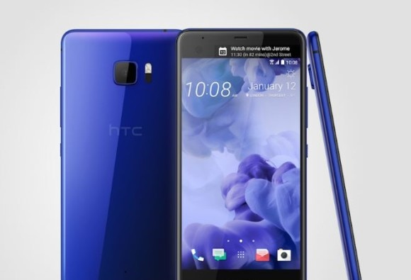 HTC U Ultra Now Available to Buy in India at Rs. 59,990