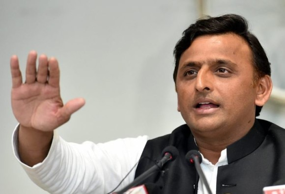 Akhilesh Yadav attacks on BJP
