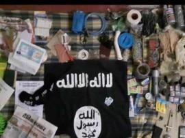 लखनऊ एनकाउंटर : मारा गया IS आतंकी सैफुल्लाह, देखिए EXCLUSIVE तस्वीरें