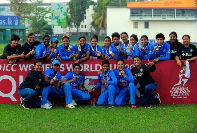 #Womensday: भारतीय महिला क्रिकेट टीम की किन्हीं 5 खिलाड़ियों के नाम बताओ?