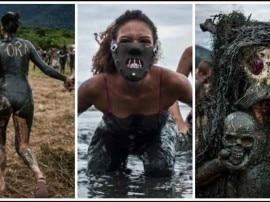 तस्वीरों में देख आप भी हैरान रह जाएंगे, आपको भी ब्राज़ील का ये त्यौहार होली जैसा लगेगा!