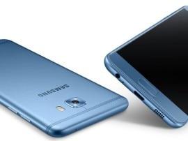 सैमसंग ने लॉन्च किया बेहतरीन कैमरा स्मार्टफोन Galaxy C5 pro, कीमत 24,100 रुपये