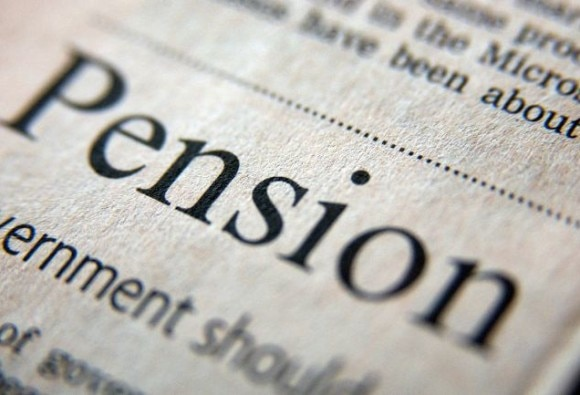 new rules for general pension fund cash withdrawal