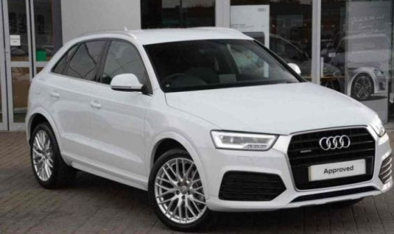 AUDI presents advanced Q3, price starting from 34.2 lakh rupees