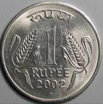 Rupee drops 12 paise against dollar