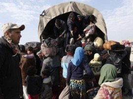 बगदाद में शादी समारोह में घुस कर फिदायीन हमला, 26 लोगों की मौत