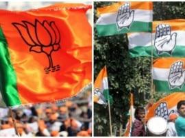 महाराष्ट्र निकाय चुनाव: भिवंडी में कांग्रेस तो पनवल में बीजेपी ने मारी बाजी, यहां जाने नतीजे
