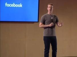 फेसबुक सिर्फ अमीरों के लिए इस्तेमाल के लिए नहीं: मार्क जुकरबर्ग