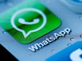 WhatsApp के  टेक्स्ट स्टेटस फीचर का हुआ 'Come Back', नया नाम होगा About