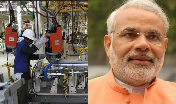 January Industrial production grows 2.7 percent, government ravenue also increased