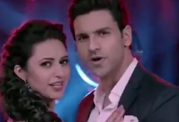 Nach Baliye promo featuring Divyanka Tripathi and Vivek is just too good