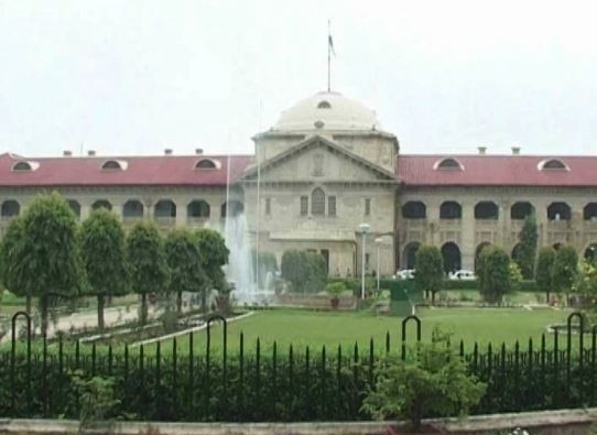 Theft in Allahabad HC, FIR lodged