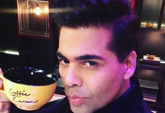 प्रियंका से लेकर रनबीर कपूर तक को मिला बेस्ट ड्रेस्ड 'कॉफी अवॉर्ड'