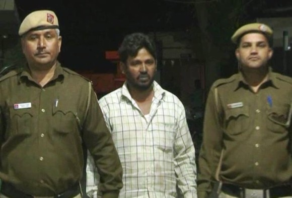 Delhi: Man Arrested For Allegedly Raping 5-Year Old In Delhi