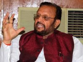 अब सीएम योगी के मंत्री सुरेश खन्ना बोले, 'ताजमहल देश की धरोहर'
