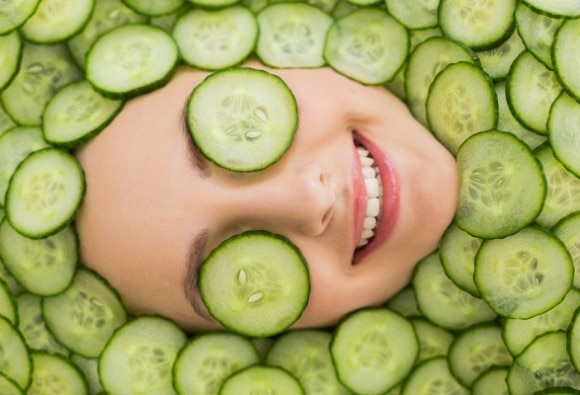 superfoods this summer for great skin