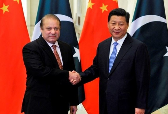 These are the threats for India by China-Pak Economic Corridor
