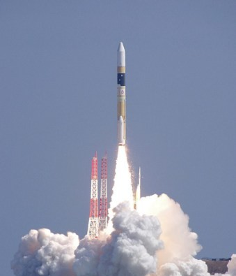 Japan launches spy satellite to monitor North Korea