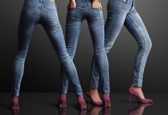 Jeans and hoodies can cause a bad back, experts warn