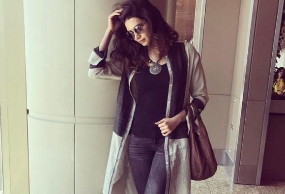 करिश्मा तन्ना को मिला संजय दत्त की बायोपिक फिल्म में खास रोल!
