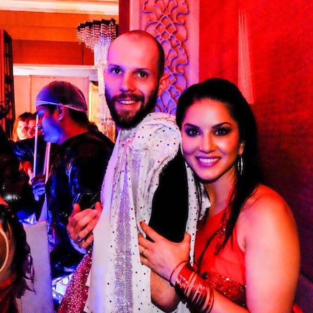Sunny Leone shares her latest event pics