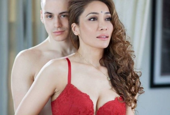 Sofia Hayat is MARRIED but there's a TWIST
