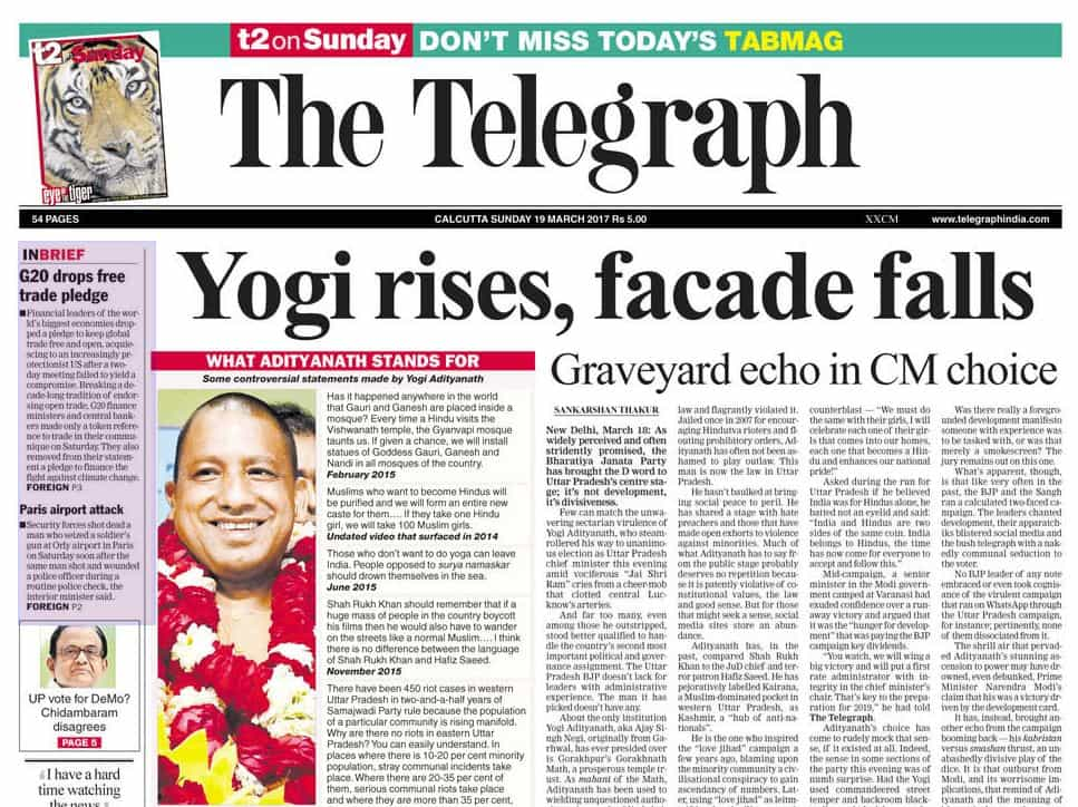 the telegraph-min