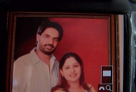 Punjab : WOMAN KILLS HUSBAND, DUMPS BODY IN BMW AT MOHALI