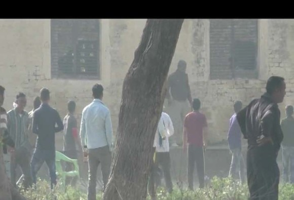 UP Board Examination : 'Cheating mafia' gets into action