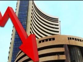 बाजार में आई बड़ी गिरावटः सेंसेक्स 150 अंक से ज्यादा टूटकर 31,138 पर बंद