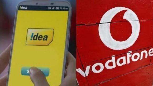 idea vodafone will merge, biggest telecom company will form