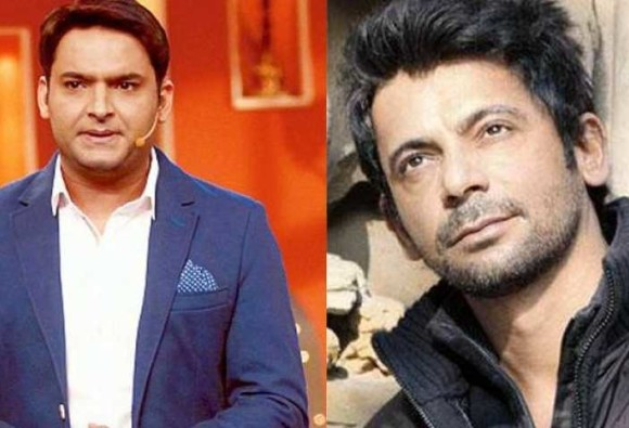New twist in Kapil sharma and Sunil Grover controversy