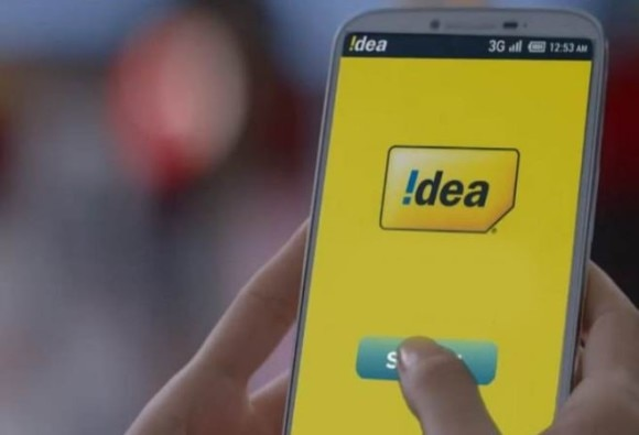 idea user can get 2G, 3G or 4G data at the same tariff price