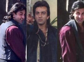 संजय दत्त का किरदार निभाने पर बोले रनबीर, इससे पहले मेरा वजन कभी इतना नहीं था