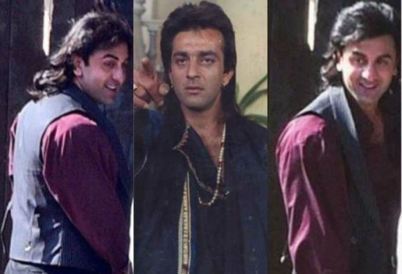 I has never before put on so much weight says Ranbir Kapoor on Sanjay Dutt's character
