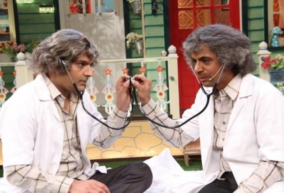 Sunil Grover gave a reply on Kapil's behavior, tweeted and said – you are not 'God'